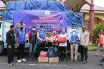 Walikota Subulussalam Apresiasi Respon Cepat Pemerintah Aceh Terhadap Korban Kebakaran
