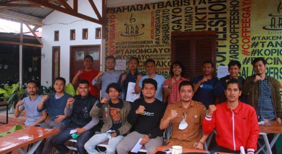 Pengurus E-Sports Indonesia Aceh Tengah Mulai Seleksi Atlit Menuju Eksibisi PON XX