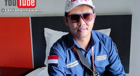 """Youtuber Gayo Bagi Bagi Rezeki """"Ikoy ikoy"""" Melalui Instagram"""