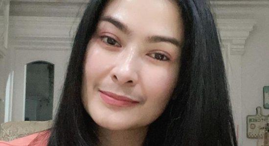 Lis Dahlia Berang Hingga Semprot Netizen yang Ejeknya Berkumis Mirip Laki-laki