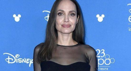 Dalam 7 Jam Akun Instagram Angelina Jolie Diserbu 3 Jutaan Pengikut