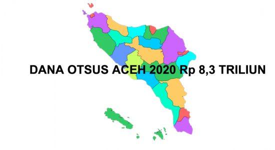 Dana Otsus Aceh Antara Prestasi dan Dengki