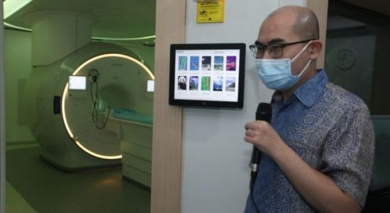 Rumah Sakit Indonesia Mulai Lirik Teknologi Kelas Dunia