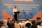 Gubernur Dukung KPK Wujudkan Pemilihan Berintegritas di Aceh