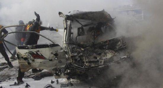 Serangan di Suriah, Turki Janji Balas Dendam atas Insiden Tewasnya 2 Tentara