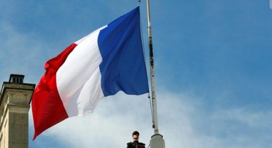 Prancis Dikabarkan Berang karena Swiss Pilih Jet Tempur AS
