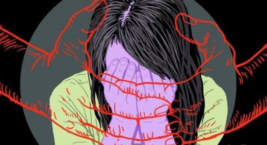 2 Pria Perkosa dan Ambil HP Gadis 14 Tahun