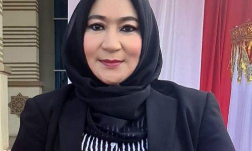 1.215 Nakes Aceh Besar Suntik Vaksin Moderna