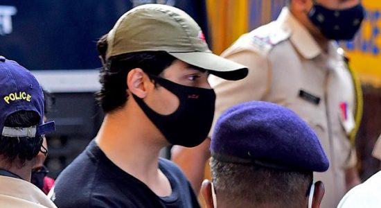 Kronologi Penangkapan Anak Shah Rukh Khan di Pesta Narkoba