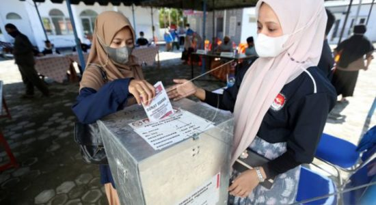 IDI Aceh Ingatkan Lonjakan Gelombang Ketiga di Akhir Tahun