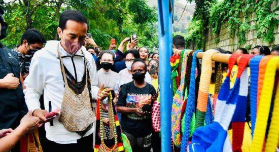 """Jokowi-SBY Disebut Terlalu Takut Dengar Kata """"Merdeka"""""""